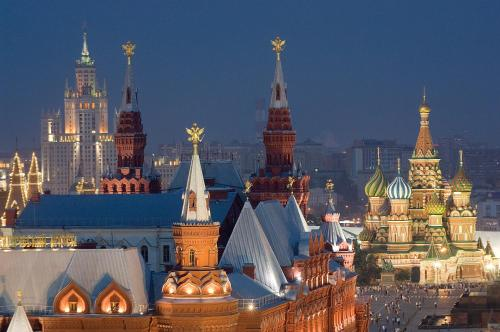 The Ritz-Carlton, Moscow photo 17