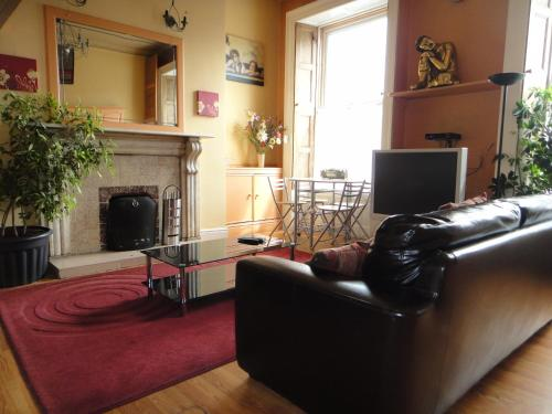 Inn on the Liffey Guesthouse photo 21