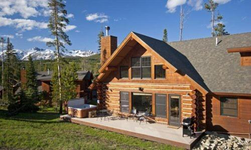 Big Sky Vacation Rentals
