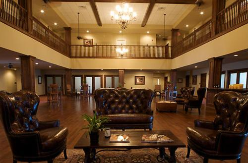 Wildcatter Ranch and Resort Photo