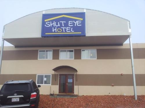 Picture of Shut Eye Hotel - Alexander/><p class=