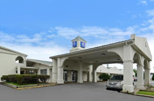 Americas Best Value Inn Beaumont - Beaumont, TX 77701