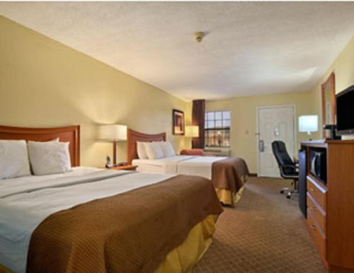 Days Inn Natchitoches - Natchitoches, LA 71457