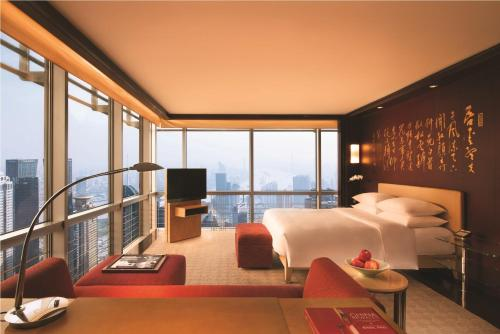 Grand Hyatt Shanghai photo 3