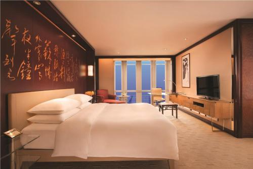 Grand Hyatt Shanghai photo 4