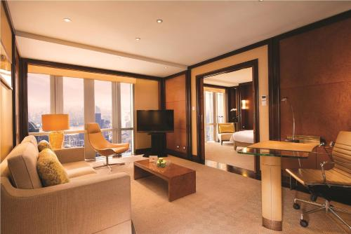 Grand Hyatt Shanghai photo 7