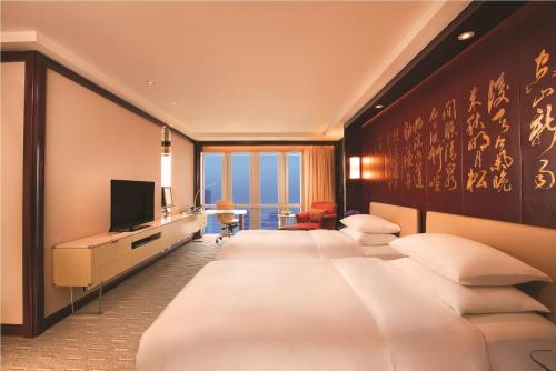 Grand Hyatt Shanghai photo 8