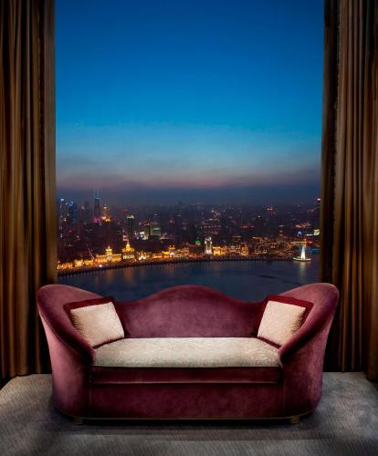 The Ritz-Carlton Shanghai, Pudong photo 18