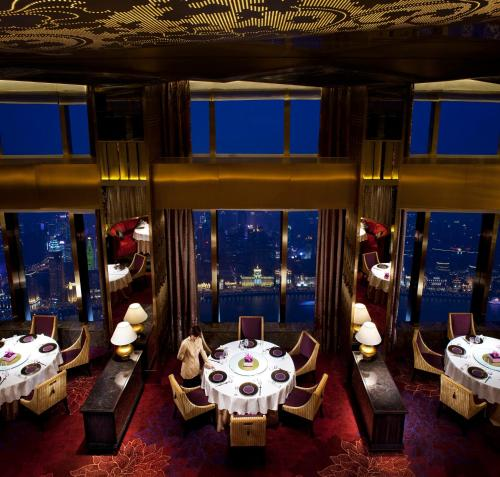The Ritz-Carlton Shanghai, Pudong photo 29