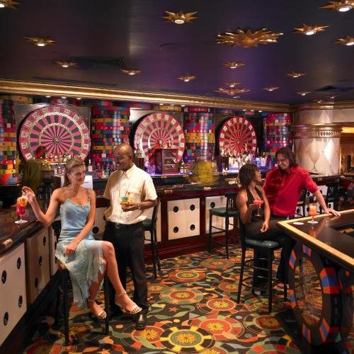 Soho Hotel & Casino at Sun City Photo