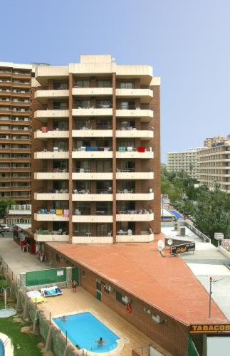 Apartamentos Carlos V Benidorm