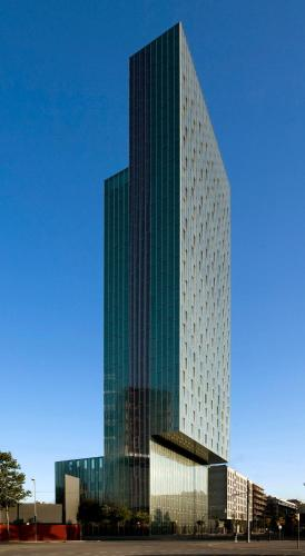 Melia Barcelona Sky photo 2