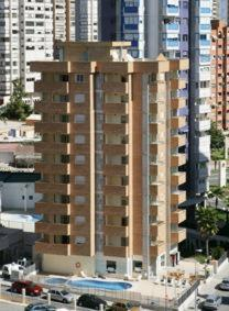 Apartamentos Benimar Benidorm