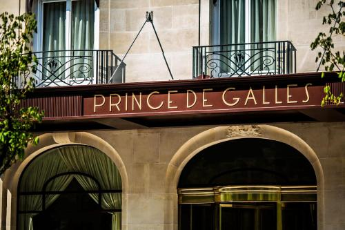 Prince de Galles, a Luxury Collection hotel, Paris photo 7