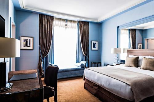 Prince de Galles, a Luxury Collection hotel, Paris photo 25