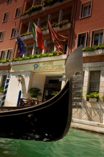 Hotel Papadopoli Venezia - MGallery by Sofitel photo 1