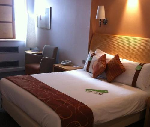 Holiday Inn Birmingham City photo 9