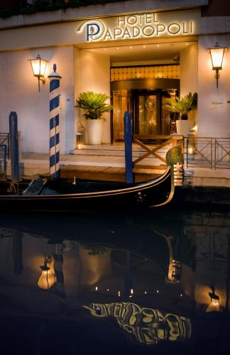 Hotel Papadopoli Venezia - MGallery by Sofitel photo 22