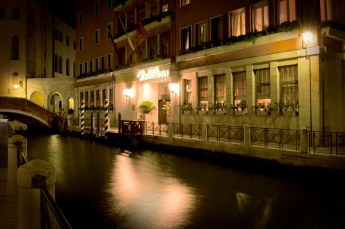 Hotel Papadopoli Venezia - MGallery by Sofitel photo 27