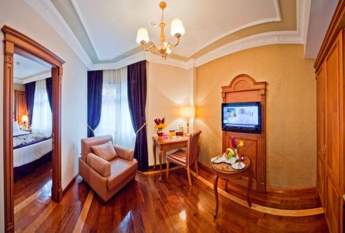 Best Western Premier Acropol Suites & Spa photo 33