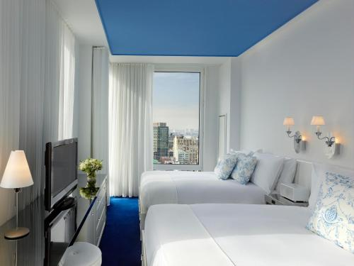 Mondrian Soho, New York City, USA, picture 15