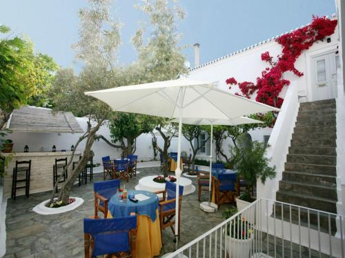 Villa Christina - Spetses Greece