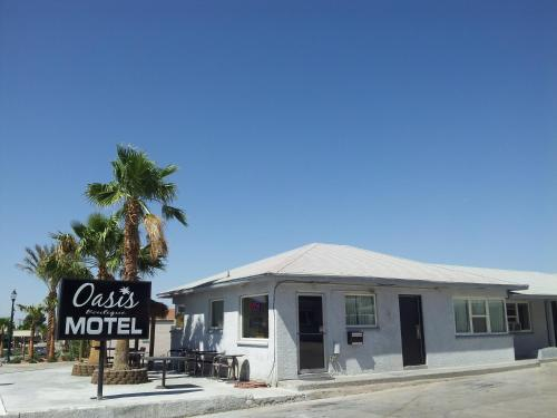 Oasis Boutique Motel Photo