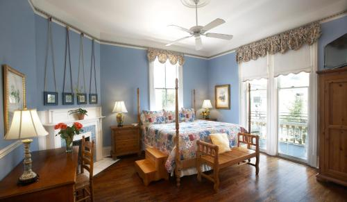 Maison Perrier Bed & Breakfast Photo