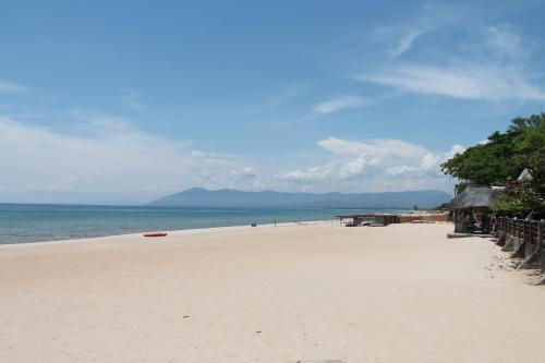 Kande Beach Resort, Nkhata Bay