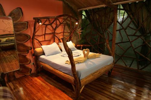 Danta Corcovado Lodge Photo