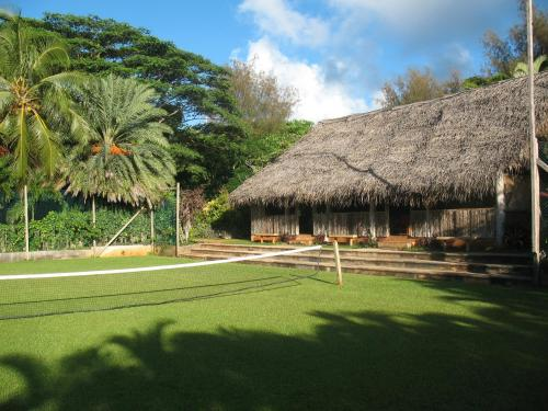 Atiu Villas Photo
