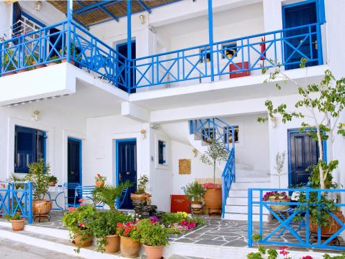 Photo of Electra Pension Hotel Bed and Breakfast Accommodation in Aegina N/A