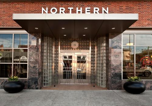Northern Hotel Photo