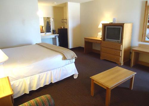 Stay Express Inn And Suites - Sweetwater, TX 79556