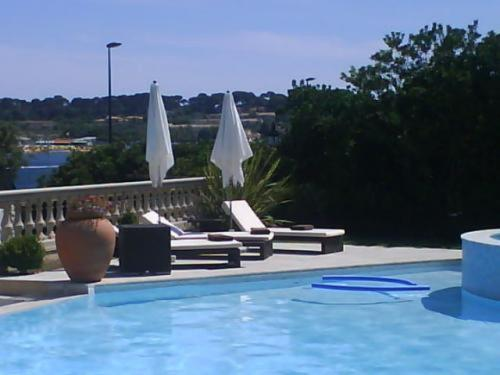 - Vogue Hotel - Hotel Antibes-Juan-les-Pins, France