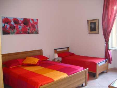 foto Bed and Breakfast Il Mare (Santa Marinella)