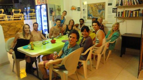 The Amazing Hostel Sayulita Photo
