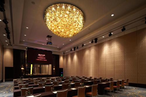 JW Marriott Hotel Shanghai Changfeng Park photo 18
