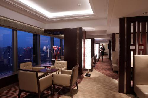 JW Marriott Hotel Shanghai Changfeng Park photo 22