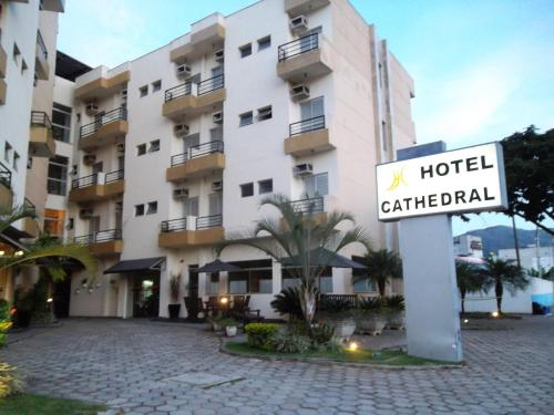 Hotel Cathedral Photo