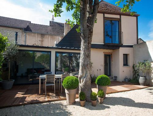 Le So'Home - beaune - booking - hébergement