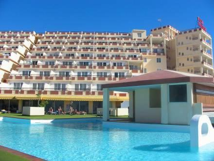 Apartment Morro Jable II