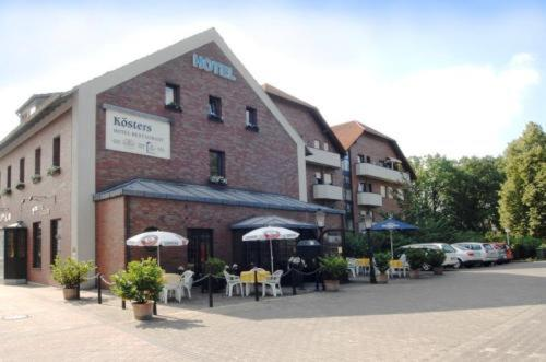KÖSTERS Hotel & Restaurant Photo