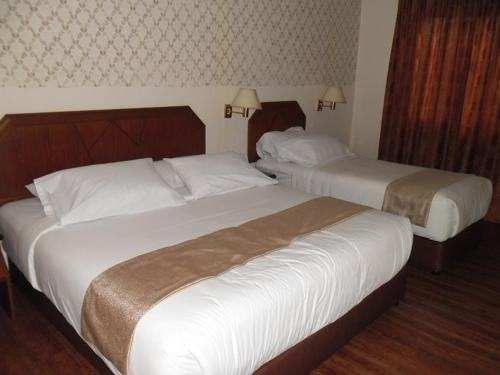 Cittic Hotel Batam photo 21