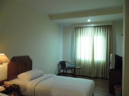 Cittic Hotel Batam photo 26