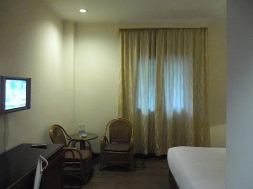 Cittic Hotel Batam photo 30