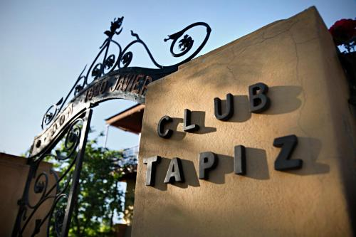 Club Tapiz Photo