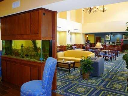 Hampton Inn Dallas-Rockwall Photo