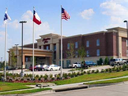 Picture of Hampton Inn Dallas-Rockwall
