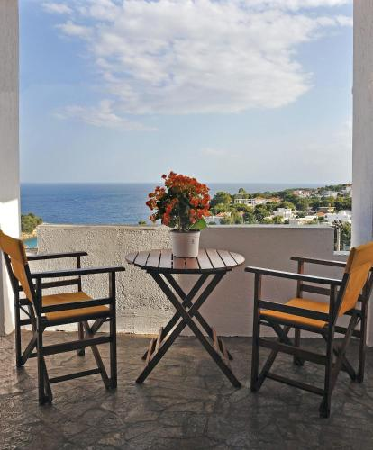 Pension Andromeda - Patit?rion Greece